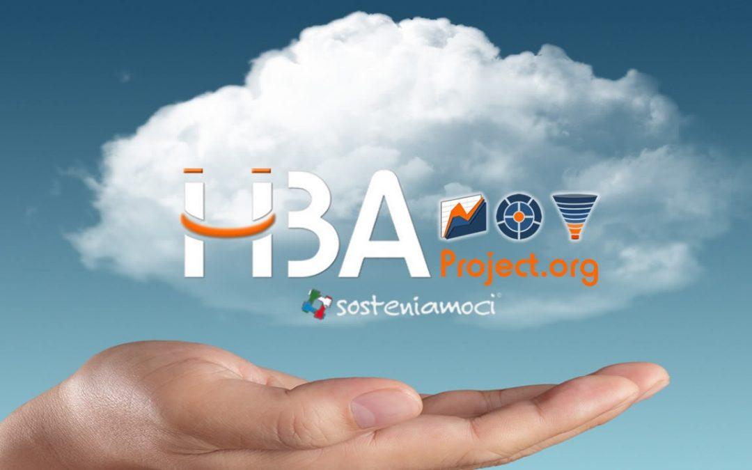 HBA Project aderisce all'iniziativa #sosteniamoci