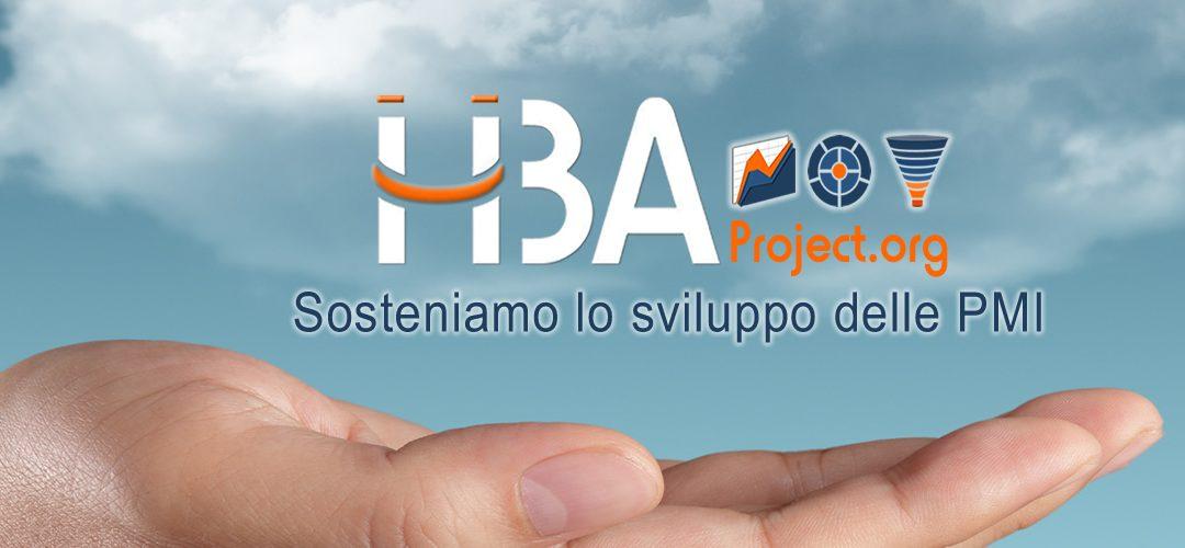 HBA Project.org: sosteniamo lo sviluppo delle PMI